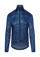 Ветровка Petra CAFE DU CYCLISTE peacock blue  мужская