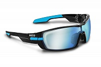 ОЧКИ KOO OPEN (BLACK/LIGHT BLUE/BLUE SKY)